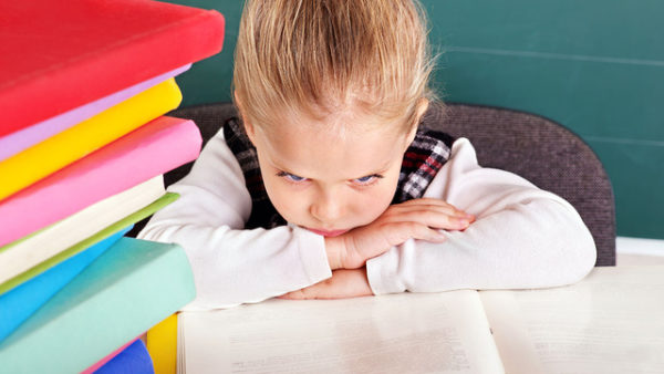 процессы адаптации к школе