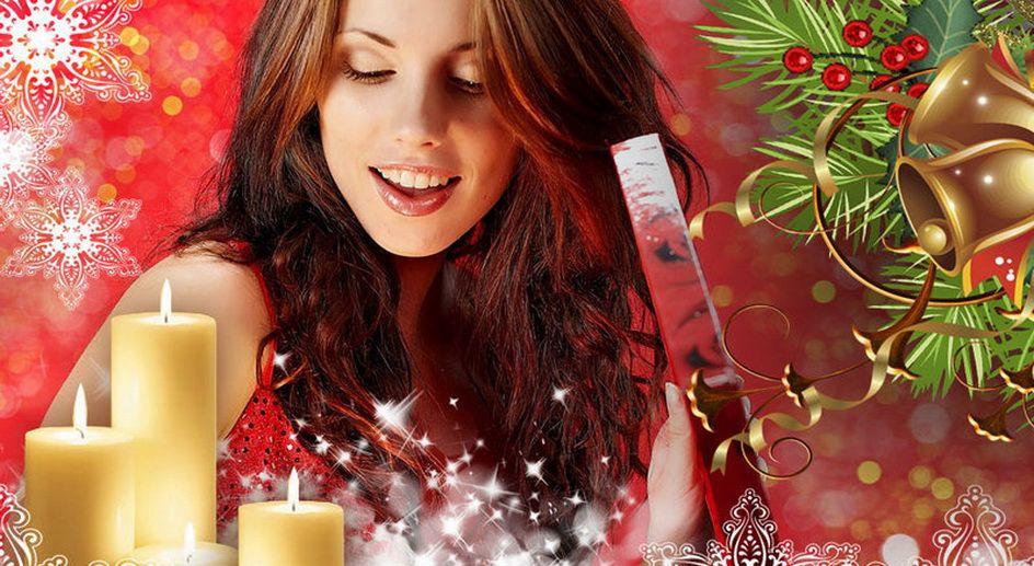 Лучшие гадания на Новый год и Рождество