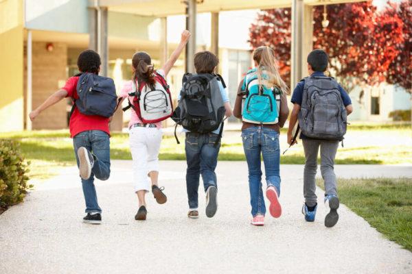 помочь адаптироваться к школе