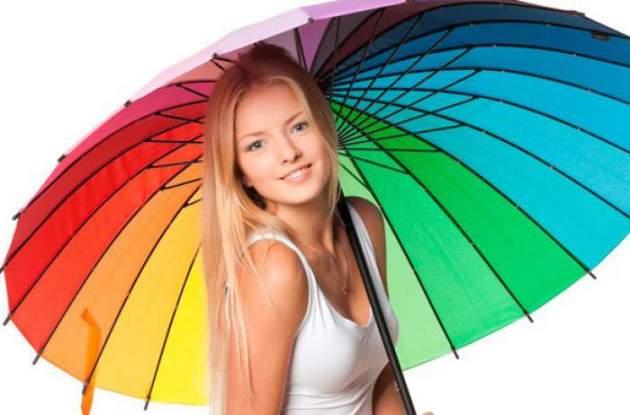 о чем расскажет любимый цвет