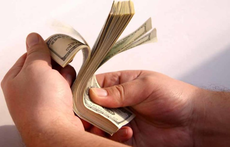 чтобы деньги водились