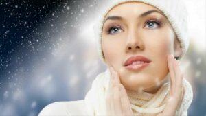 как ухаживать за губами зимой