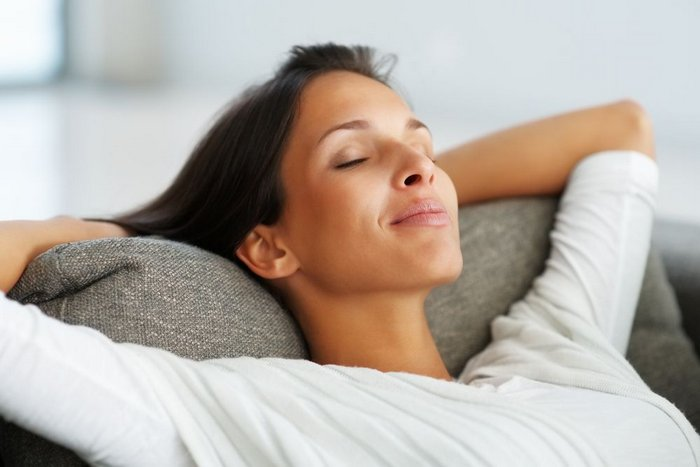 научиться отдыхать